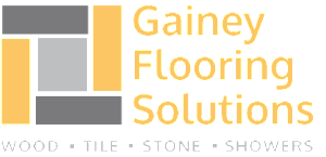 Gainey Flooring Solutions Logo